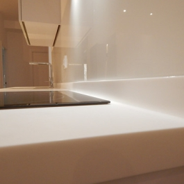 """encimera acrílica - solid surface • <a style=""""font-size:0.8em;"""" href=""""http://www.flickr.com/photos/69591030@N06/25261616555/"""" target=""""_blank"""">View on Flickr</a>"""