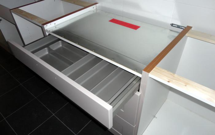 Instalar correctamente la vitro de inducci n - Rejillas de ventilacion para banos ...
