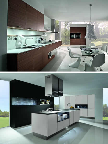 Muebles de cocina a precio asequible, diseño innovador y alta calidad