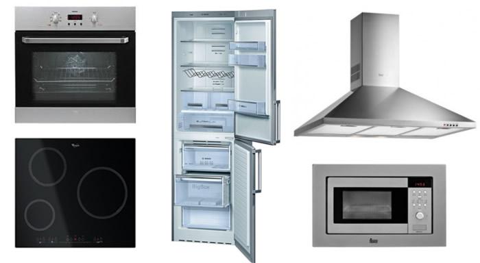 Muebles de cocina alcobendas madrid oferta para nuevas - Precio cocina completa ...