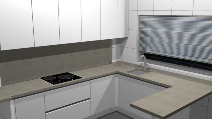 muebles de cocina Alcorcón (Madrid) - oferta para nuevas promociones