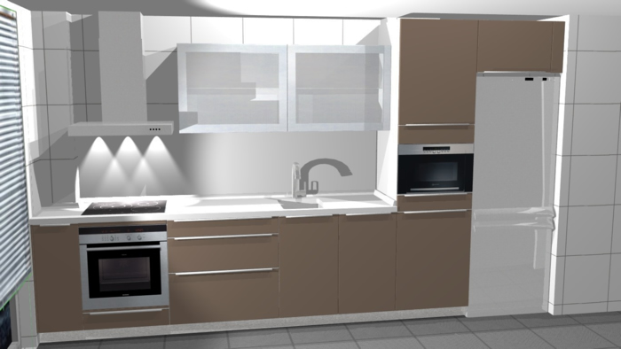 Mobiliario cocina barato muebles de cocina baratos jerez for Muebles valencia leganes