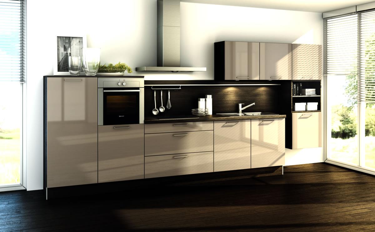 Tu cocina totalmente equipada por 3.220 € - cocinasalemanas.com