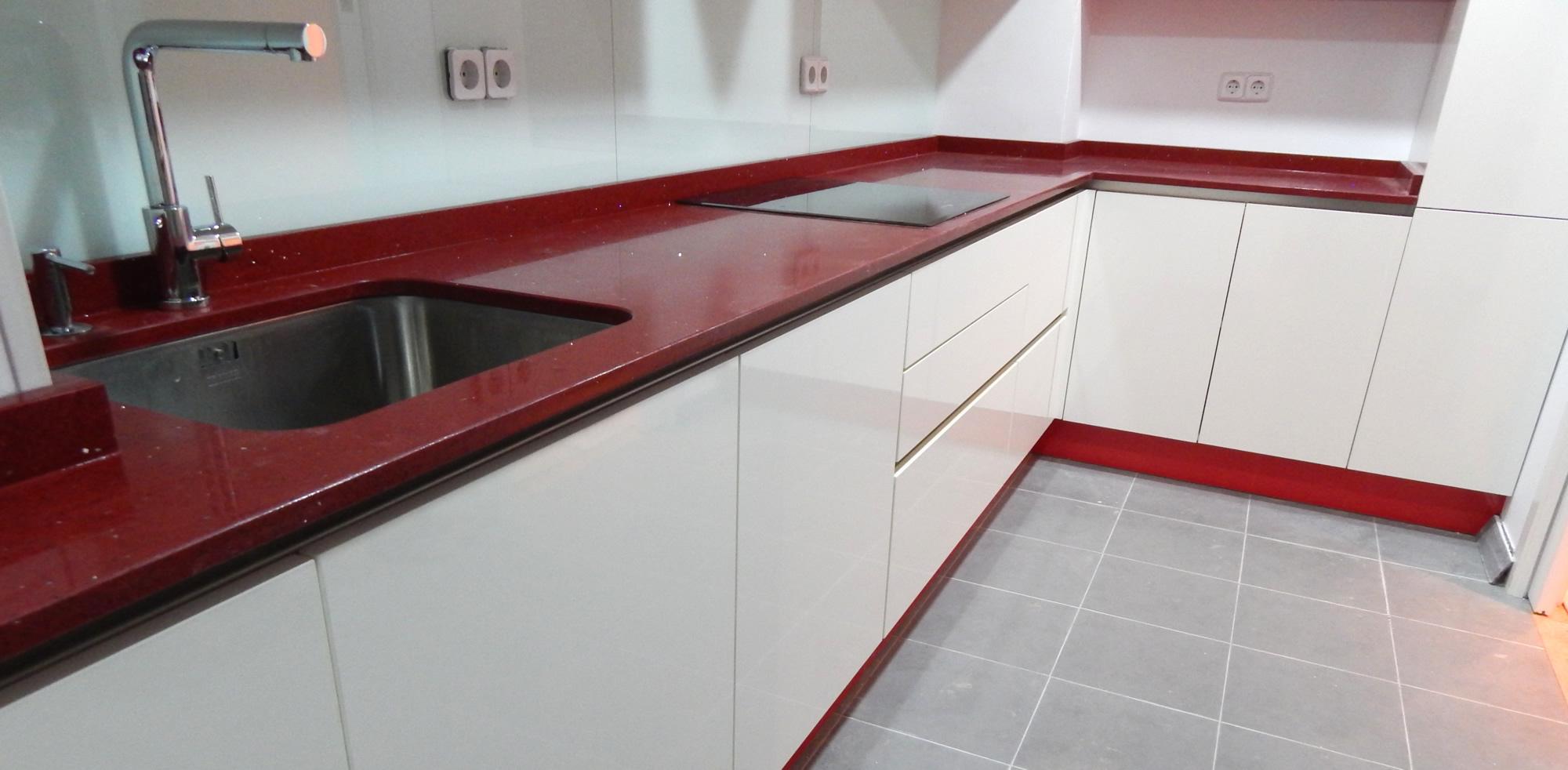 Muebles de cocina de dise o y calidad for Diseno de muebles para cocina
