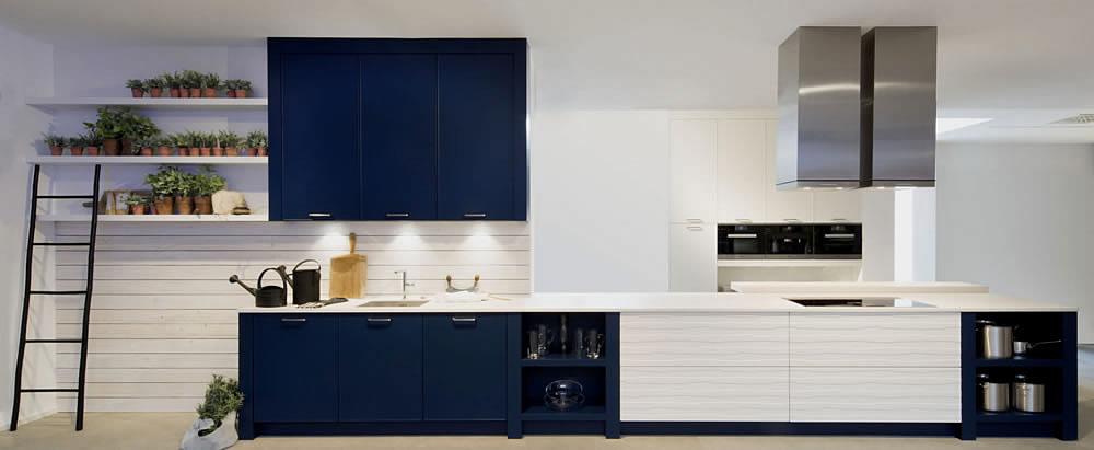 Novedades muebles de cocina 2014