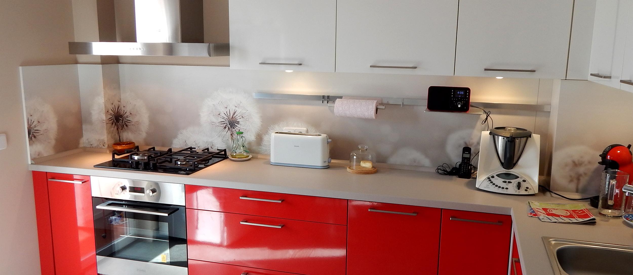 Muebles Cocina Color Rojo : Muebles de cocina modelo neo cocinasalemanas