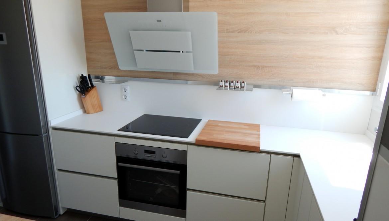 Muebles de cocina modelo 3020 for Modelos muebles cocina