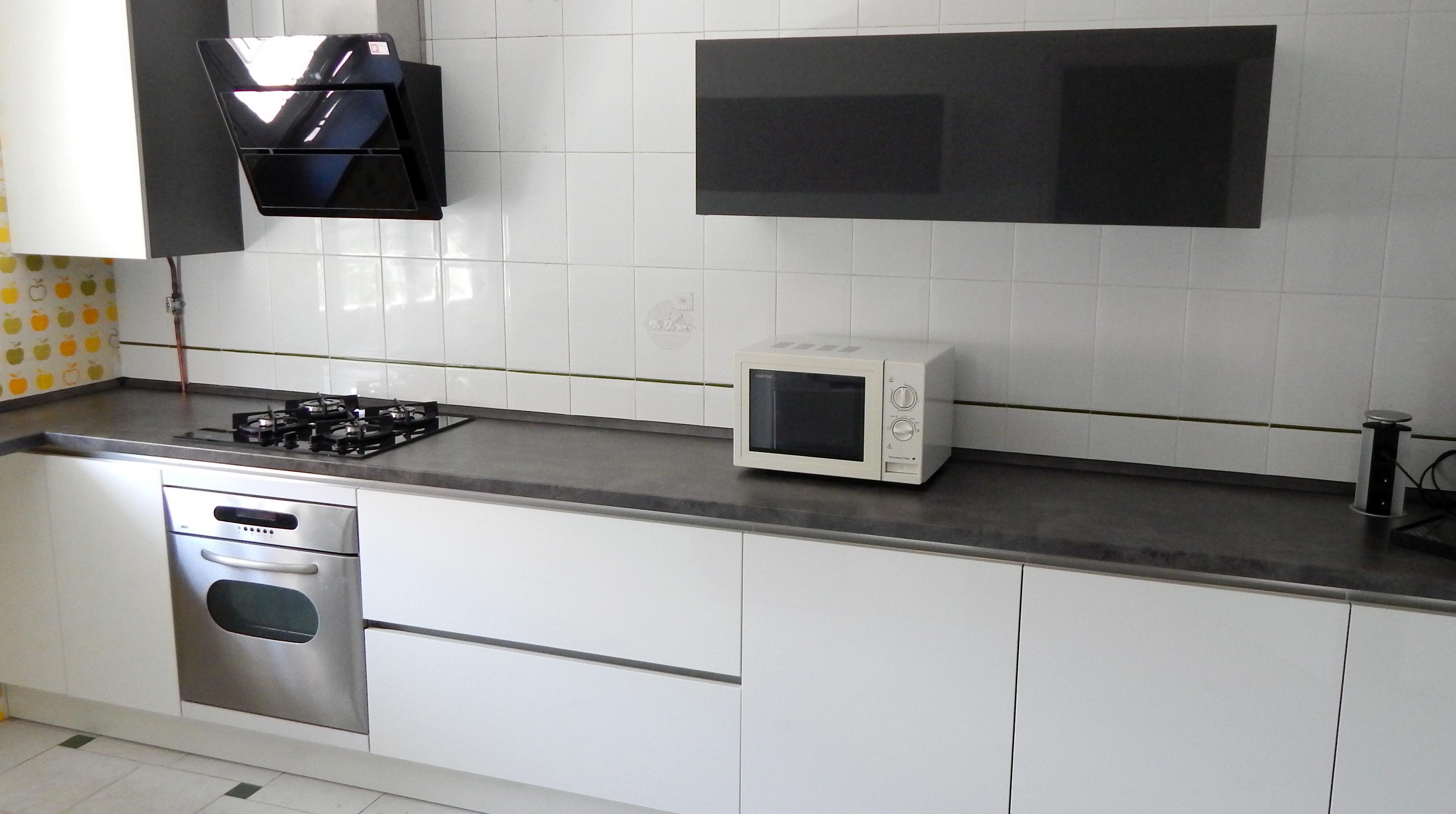 muebles de cocina modelo lasser