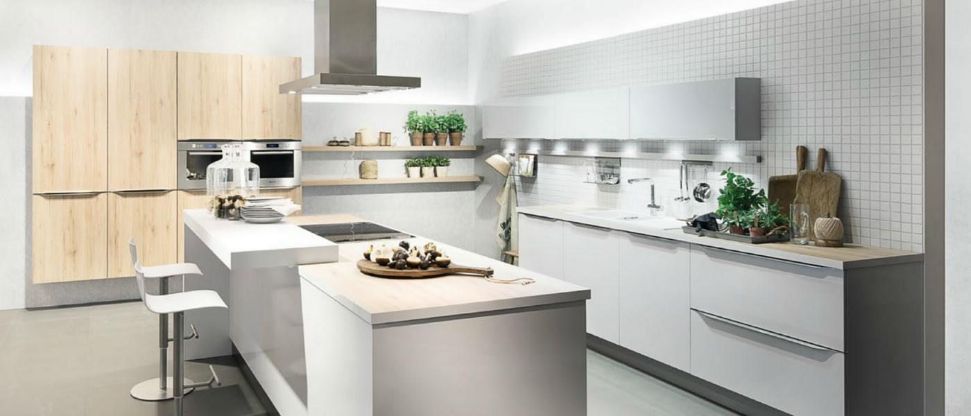Novedades en muebles de cocina - cocinasalemanas.com