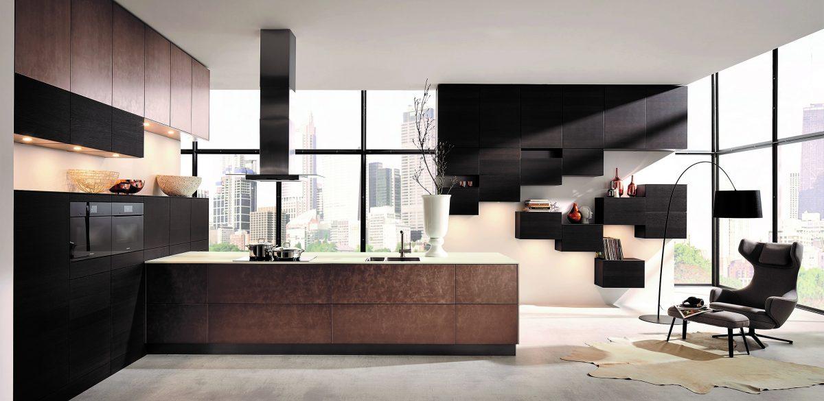 novedades en muebles de cocina 2017