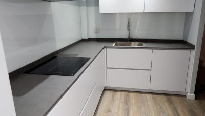 muebles de cocina modelo 6000