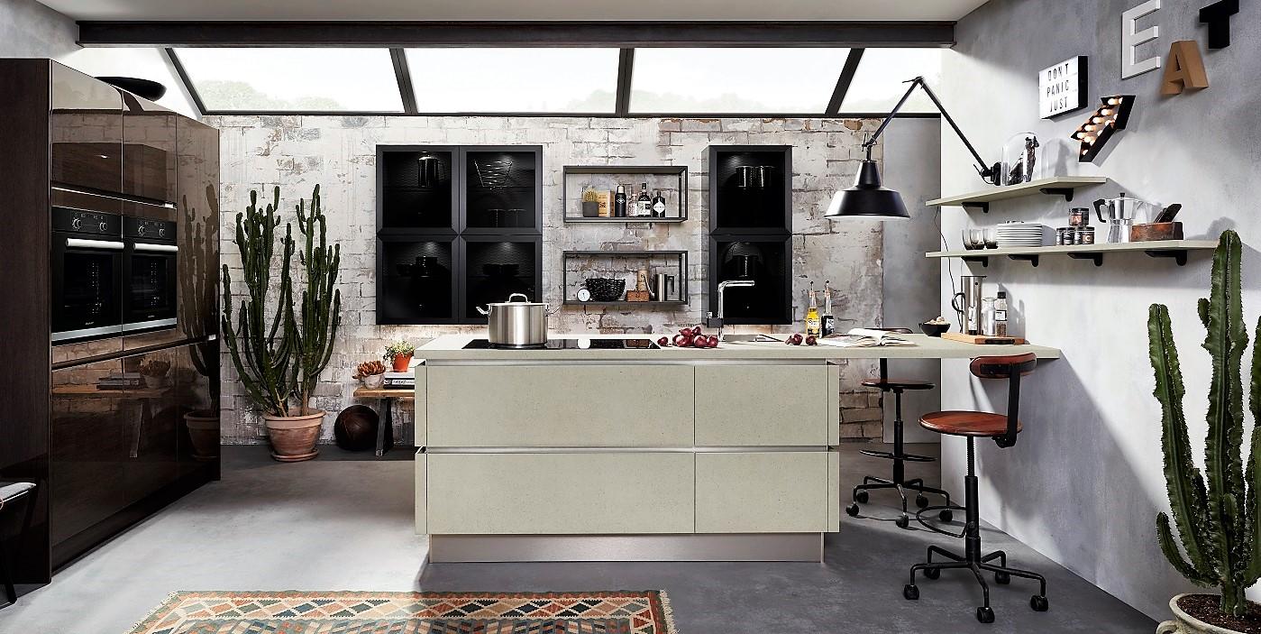 novedades en muebles de cocina 2018