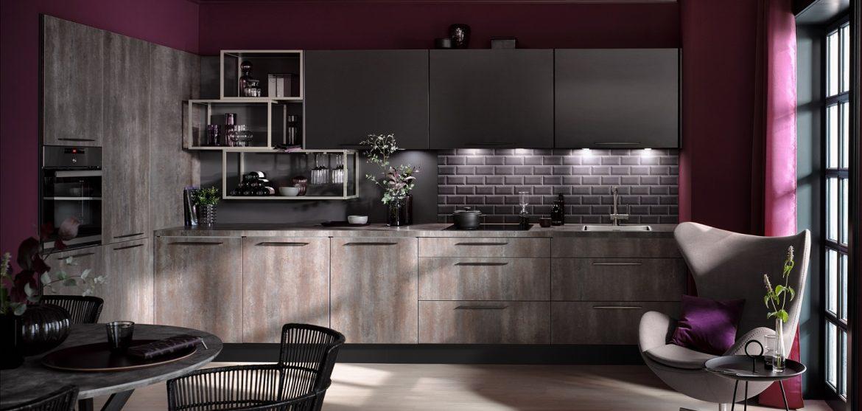 Novedades en muebles de cocina 2019 - Novedades en muebles de cocina ...